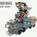 Fury Road: Doof Wagon by corran101