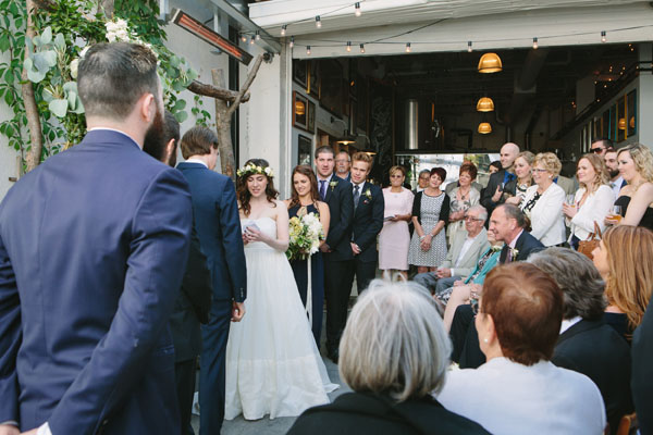Celine Kim Photography Bellwoods Brewery intimate city wedding Toronto vintage ttc streetcar-72