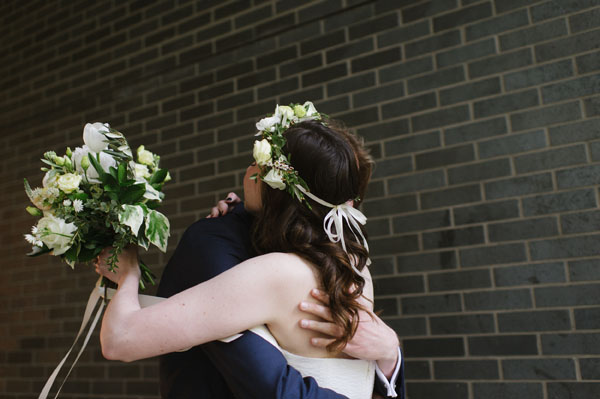 Celine Kim Photography Bellwoods Brewery intimate city wedding Toronto vintage ttc streetcar-26