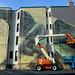 Mural - Jersey City