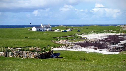 Miodar, Tiree