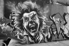 STREET ART/ GRAFFITI