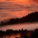Summer Sunset by danielpivnick