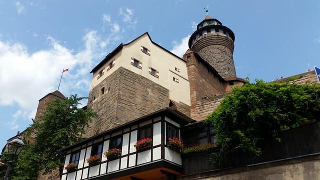 Nuremberg Tour