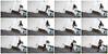 James Hall / board slide pop over by Marcello Guardigli
