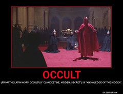 Occult definition