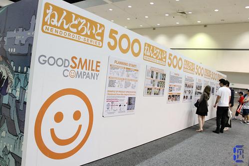 Anime Expo 2015 050