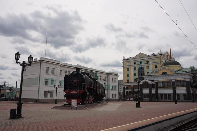 Krasnoyark