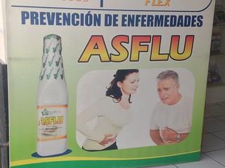 Not nice.  Arequipa, Peru.