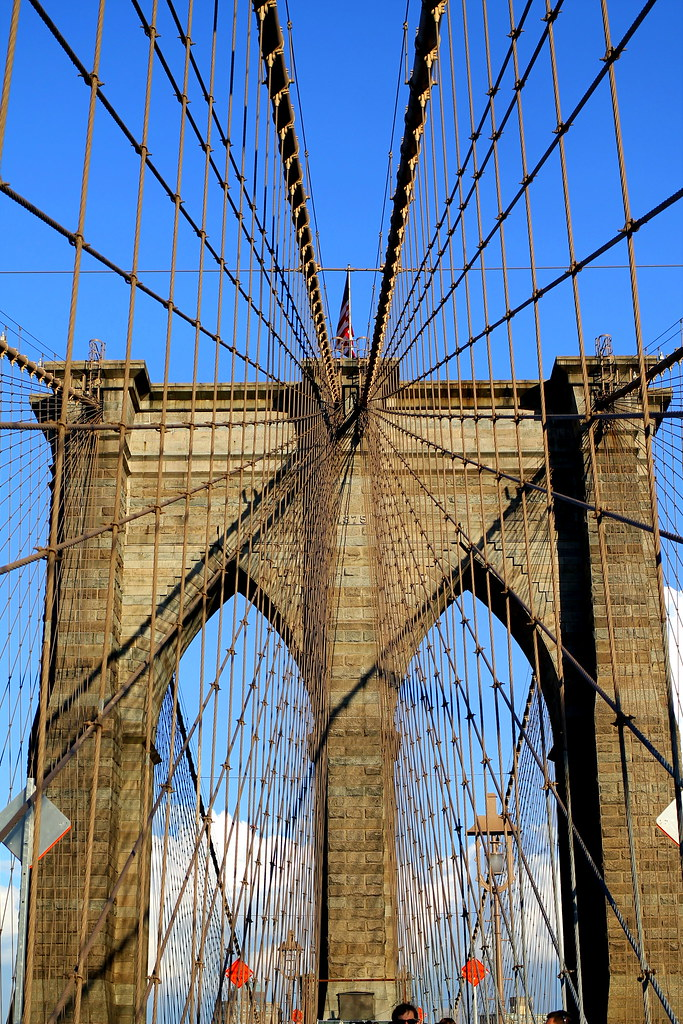 Brooklyn Bridge (6)