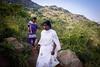 Pilgrimage to Arunachala Mountain in Tiruvannamalai