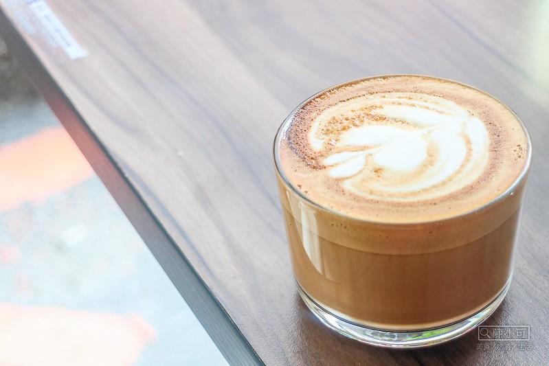 墨爾本布蕾斯咖啡廳,甜點︱下午茶︱早午餐 @陳小可的吃喝玩樂