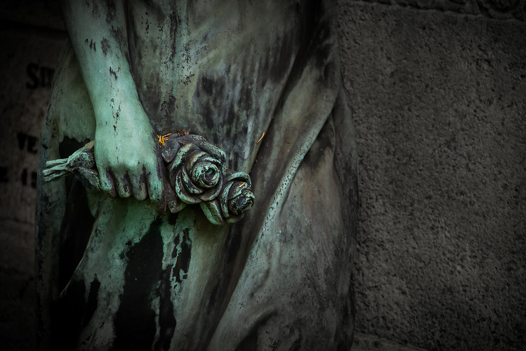 Düsseldorf - South Cemetery