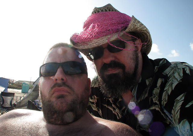 Eric Howton & drax0r Surfside 2015