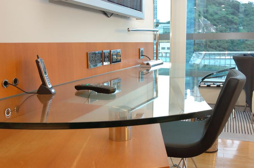 Merveilleux Custom Glass Table Tops