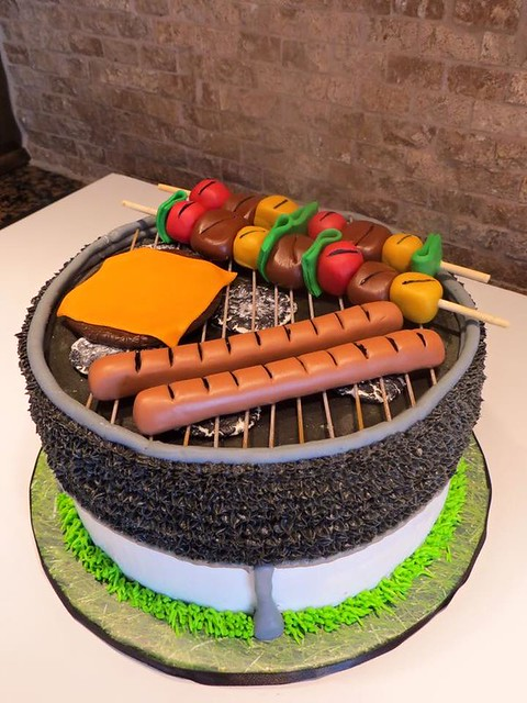 Cake by Sweet Bite Cake Shop
