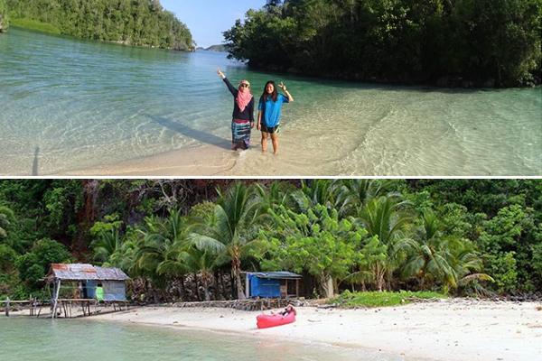 Pulau Koko 3