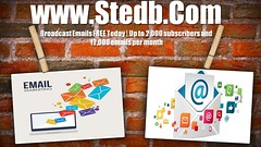 Email Marketing Campaign |  Try It Today For Free? | STEdb.com