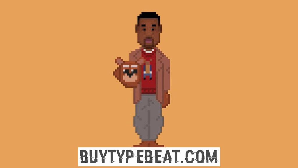 Kanye West Type Beat - No School Spirit (Prod  by Khro… | Flickr
