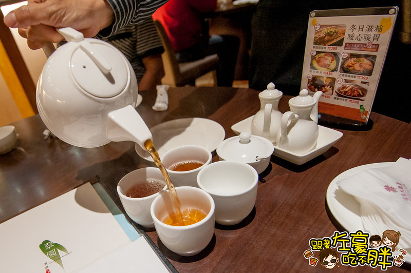 漢神巨蛋翠園餐廳-8