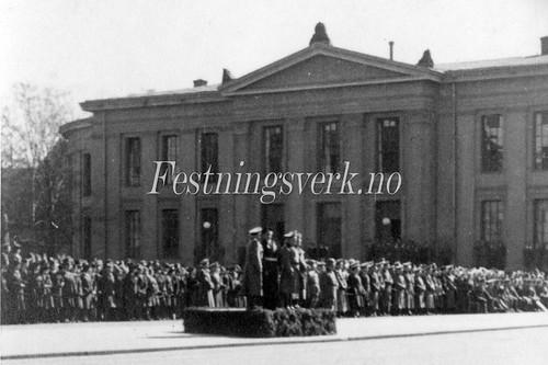 Oslo Universitetet (1874)