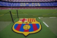 Bravo Barcelona !!! - Camp Nou - Barcelona, Spain
