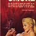Midwood Books F357 - Michael Burgess - Where There's Smoke