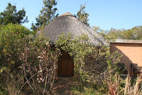 Rondavel 5, Inkosana Lodge
