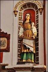 Templo de San Juan de Dios,Guadalajara,Jalisco,México