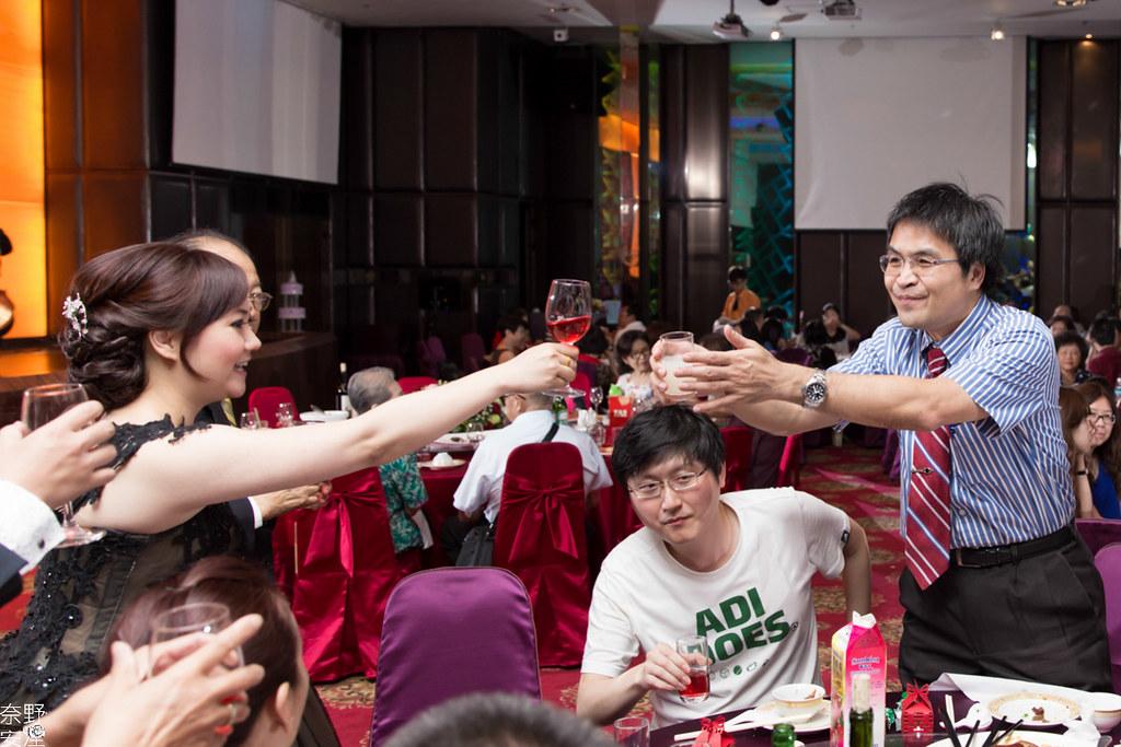 婚禮攝影-高雄-晚宴-士元&馨予 X 享溫馨囍宴會館  (63)