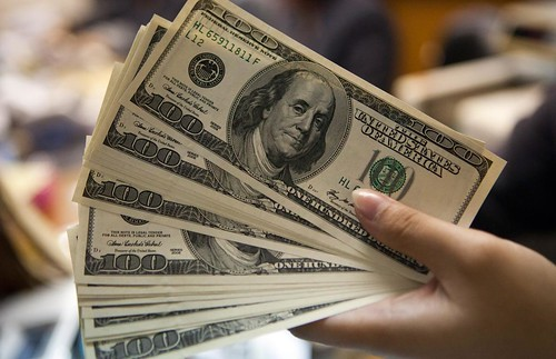 dólar, cotação