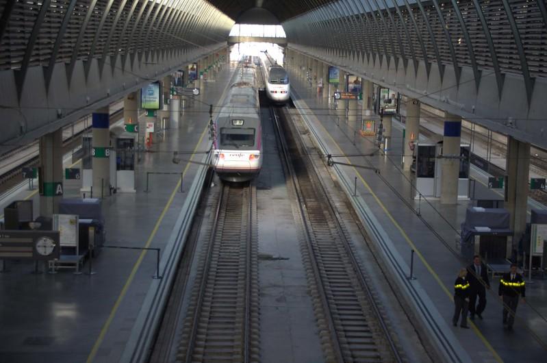 Trem RENFE Rodalies