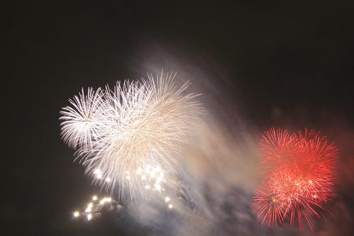 Tokyo-bay grand fireworks festival 2015 35