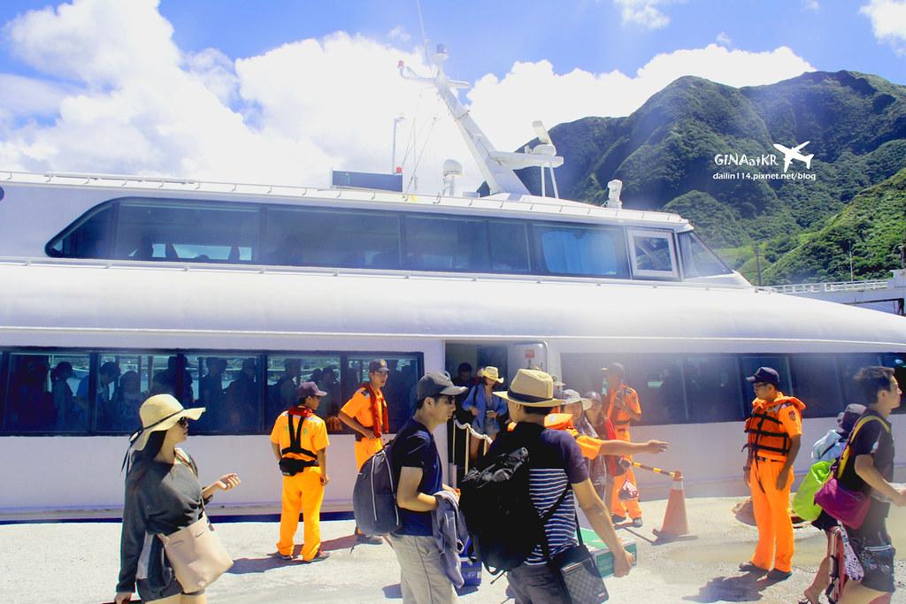 【蘭嶼旅遊景點】4天2夜景點地圖|2020行程規劃花費|飛機機票、船票船班|浮潛租車 @GINA環球旅行生活