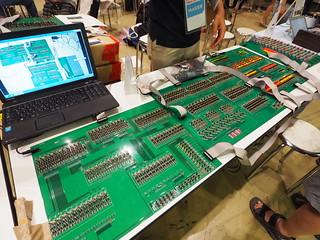 LED Computer