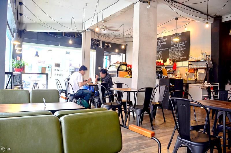 莫爾本布蕾斯咖啡廳板橋府中早午餐推薦不限時Melbourne Press  Cafe(8)