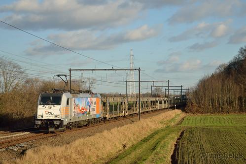 HSL 186 181 Kapelle-op-den-Bos