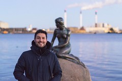 Copenhagen (Denmark) - Next To Her