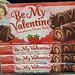 Little Debbie Be My Valentine Strawberry Creme Rolls by theimpulsivebuy