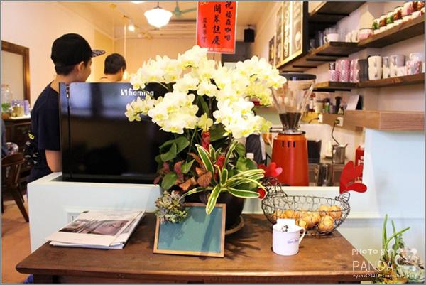 福森咖啡中壢店 (34)