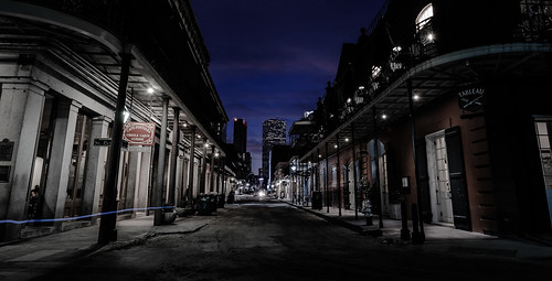 nola louisiana night nightfall southlouisiana neworleans fuji dusk 14mm fujifilm fujinon frenchquarter chartres stpeterst vieuxcarre longexposure vantage wideangle mirrorless xt2 fujixt2 vivid color colorful colors cloud clouds cloudy fujifilmxt2 landscape cityscape city view downtown bluehour balcony thebluehour xf14mmf28r street streets chartresstreet neworleanslouisiana building buildings people shadows intersection dim roadway citylights