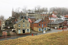 Harpers Ferry NHP