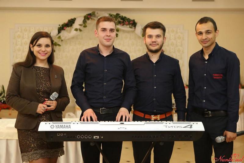 Група MODERN из Кишинева. >  Группа Modern из Кишинева предлагает новых видео