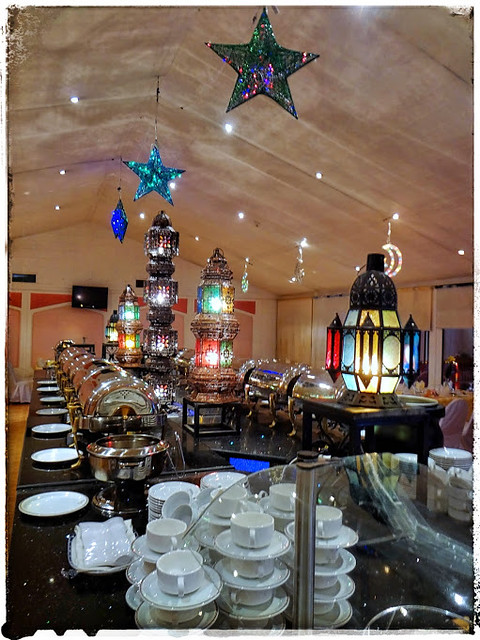 Ramadhan Buffet   -