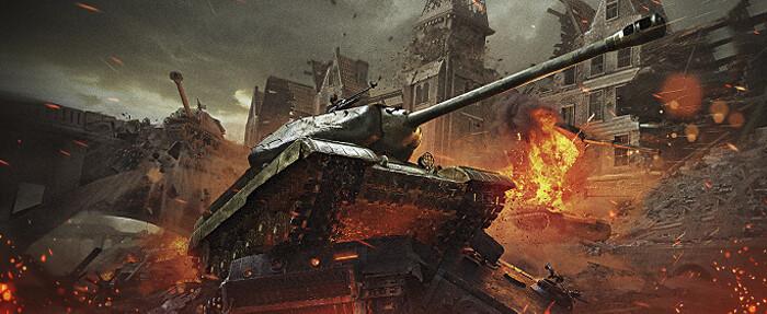 Fim de semana é marcado pelo primeiro torneio de World of Tanks no Brasil