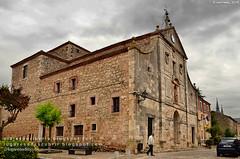 Convento de Santa Teresa (Lerma, Burgos)