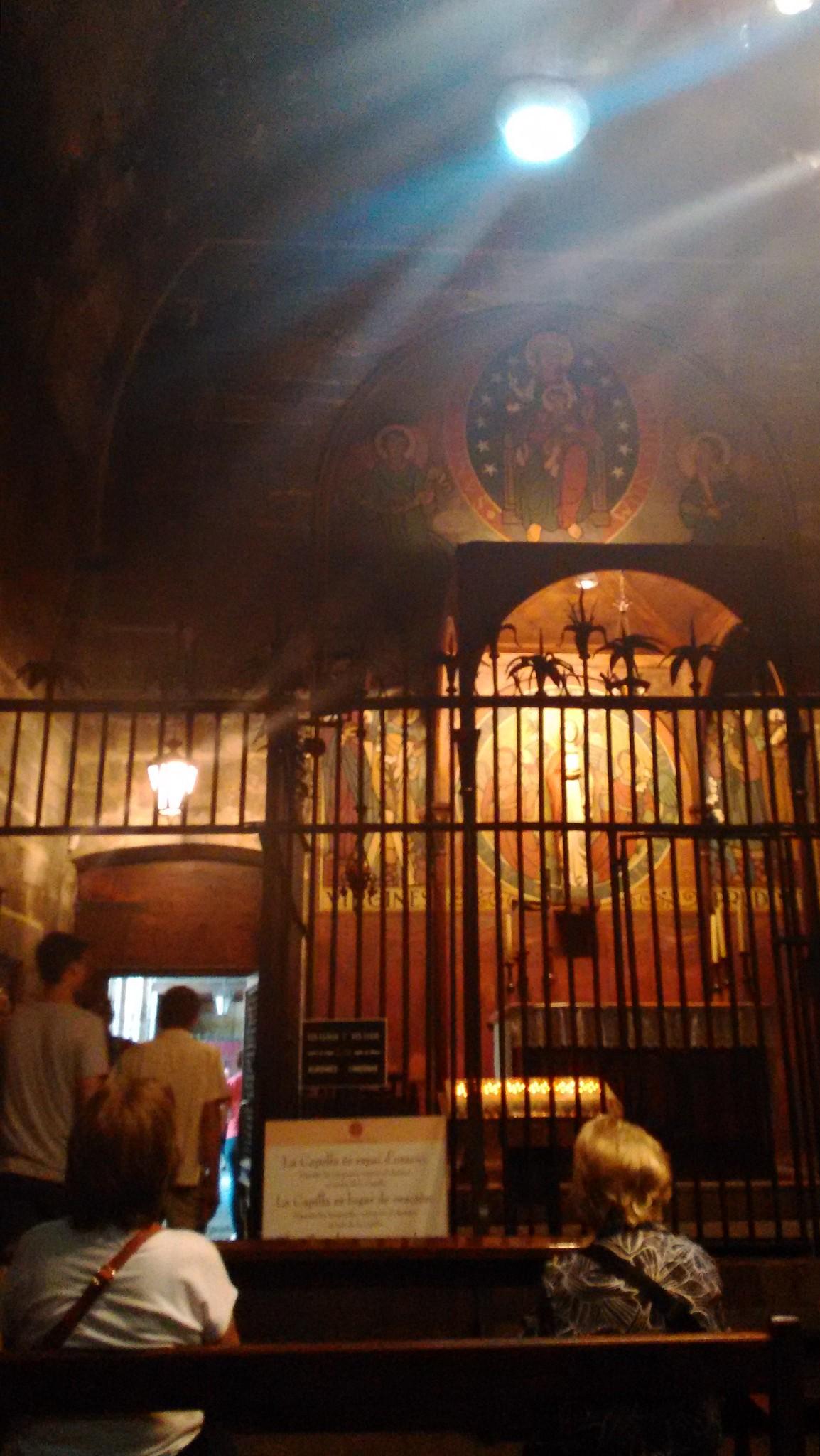 Cripta di Santa Eulàlia