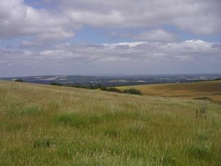 View from Westburton Hill