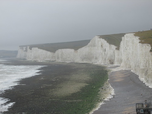 July 12, 2015: Eastbourne to East Dean