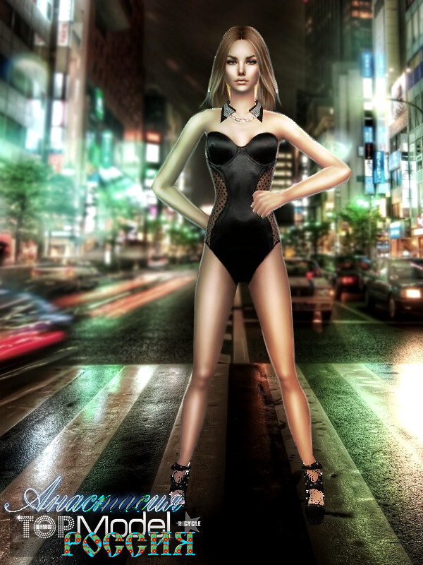 ○VIDEO project○Sim's next top model: Russia(выпуски) - Страница 2 19528252109_7f3ddaa3b7_b
